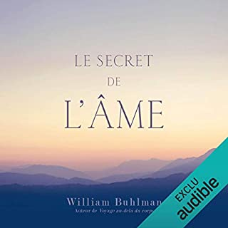 Couverture de Le secret de l'âme