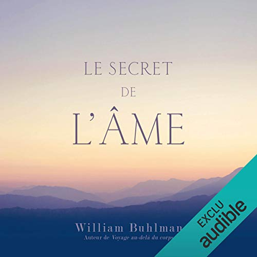 Le secret de l'âme audiobook cover art