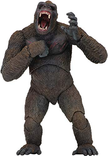 "King Kong-7"" Scale Action Figure - Ultimate King Kong"