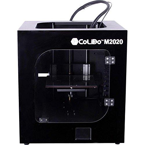 Colido col3d-lmd120bq7j1stampante 3d, 20x 20x20cm, fissaggio senza Smalto
