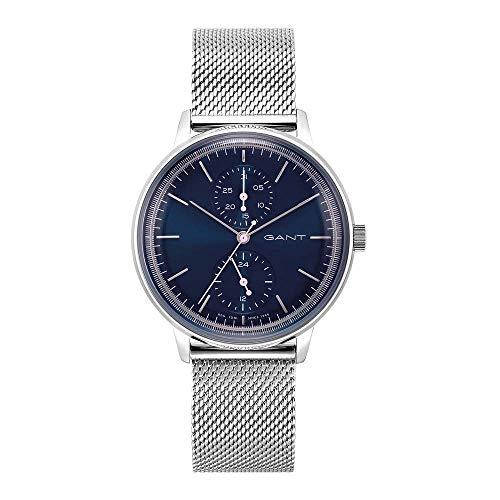 Gant Uhr Damen Silber