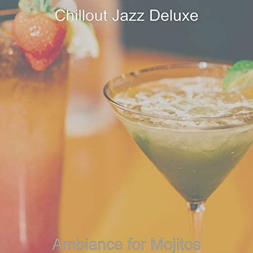 Chillout Jazz Deluxe