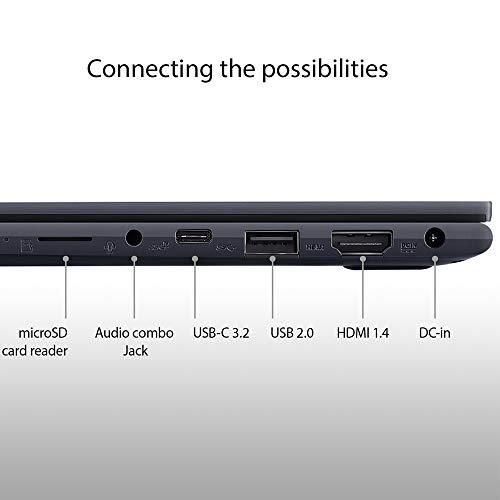 Compare ASUS VivoBook Flip TM420UA (TM420UA-EC068T) vs other laptops