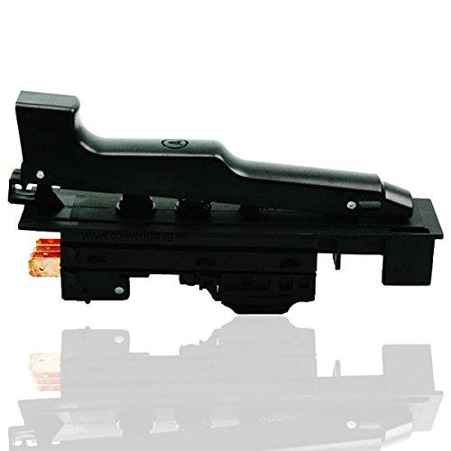 Schalter für Bosch Winkelschleifer GWS 20 21 23 24/mit 4 Anschlüsse.Gerätnr. beachten