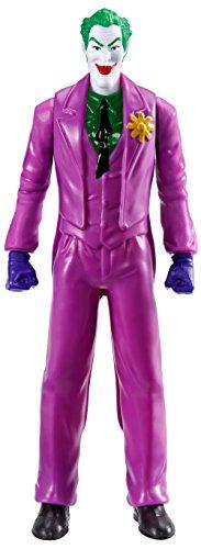 """DC Comics Justice League Action The Joker Figure, 6"""""""