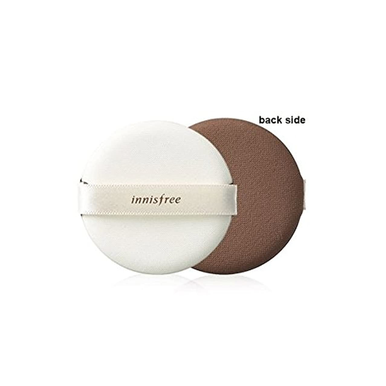 騙す後世顕著[イニスプリー] Innisfree エアマジックパフ-密着 [Innisfree] Eco Beauty Tool Air Magic Puff-Fitting [海外直送品]