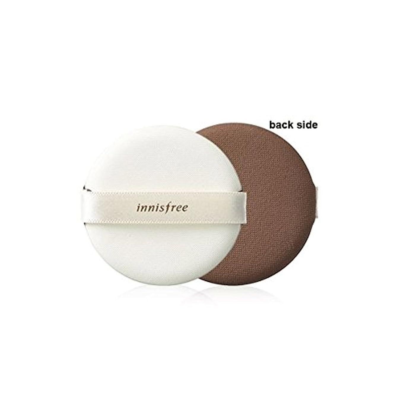フェッチ補う個人的に[イニスプリー] Innisfree エアマジックパフ-密着 [Innisfree] Eco Beauty Tool Air Magic Puff-Fitting [海外直送品]