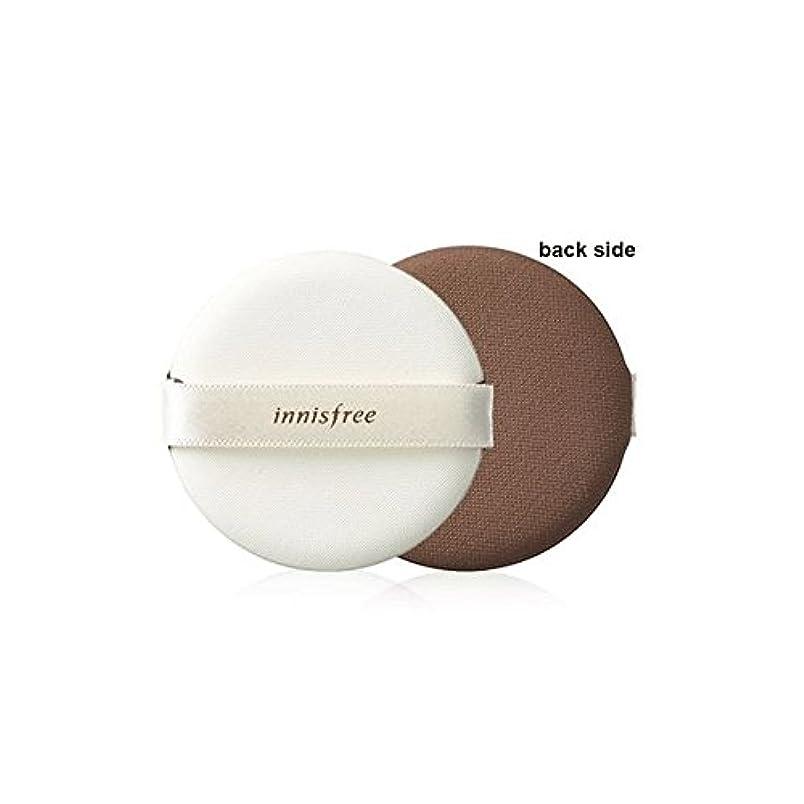 勤勉ドナーエクステント[イニスプリー] Innisfree エアマジックパフ-密着 [Innisfree] Eco Beauty Tool Air Magic Puff-Fitting [海外直送品]