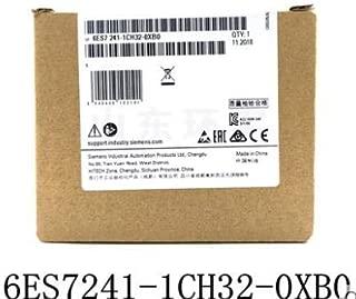 Calvas Original SIMATIC S7-1200 Módulo de Comunicação 6ES7241-1CH32-0XB0 CM1241 RS422/485, 6ES7 241-1CH32-0XB0 6ES72411CH320XB