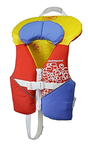 Stohlquist Toddler Life Jacket