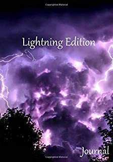 Lightning Edition Journal
