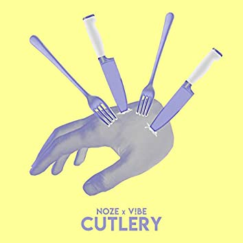 Cutlery (feat. V!be)