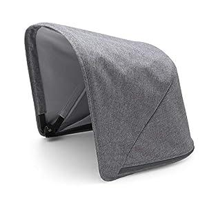 Bugaboo Cameleon 3 Pushchair Sun Canopy - Grey Melange   10