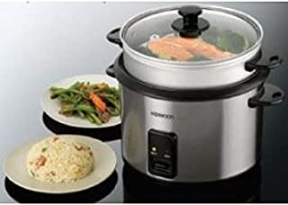 kenwood rice cooker RC367