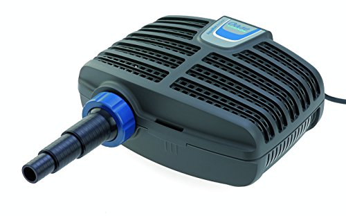 OASE 51092 Filter- und Bachlaufpumpe AquaMax Eco Classic 3500 | Filterpumpe | Bachlaufpumpe | Pumpe | Filter | Bachlauf