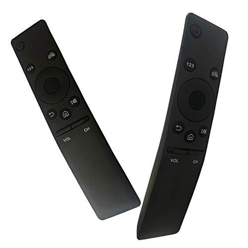 iLovely Reemplazo Mando a Distancia Pare Samsung BN59-01259B Smart TV BN59-01259E BN59-01260A BN59-01265A BN59-01266A BN59-01241A UE40KU6000 UE40KU6400 UE50KU6000K UE55K5607 UE55K6300 UE65KU6000