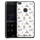 DeinDesign Coque Compatible avec Huawei P8 Lite 2017 Étui Housse Winnie l'ourson Disney Produit...