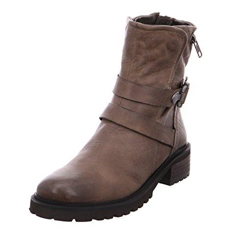 SPM Shoes & Boots Damen Stiefeletten 21978327-01-13157-03019 braun 361034