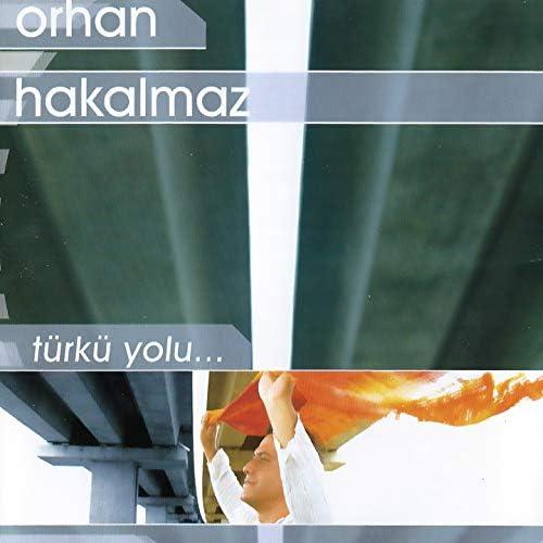 Orhan Hakalmaz