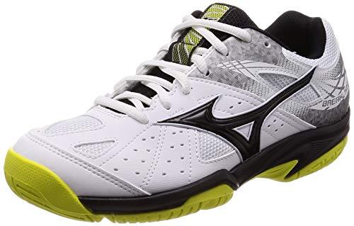 Mizuno Break Shot 2 AC Tennis Shoes - white
