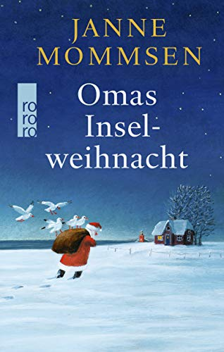Omas Inselweihnacht (Die Oma-Imke-Reihe, Band 5)