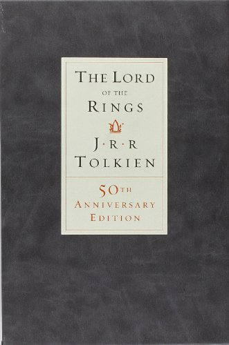 The Lord of the Rings: 50th Anniversary Edition
