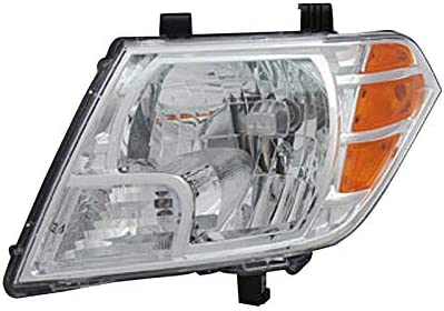 Pacific Best P35070 High material - Headlight Replacement Driver Side Direct sale of manufacturer