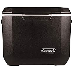 Coleman 50-Quart Wheeled Cooler
