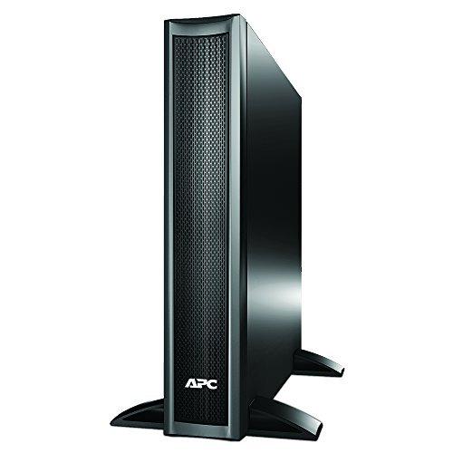 APC External Battery Pack for Smart-UPS Extended Run SMX-Series,...