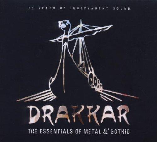 The Essentials Of Metal & Gothic