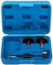 FreeTec Einstellwerkzeug Zahnriemen Steuerzeiten Kompatibel mit FIAT 1,2 16V f/ür Punto Brava Bravo Stilo