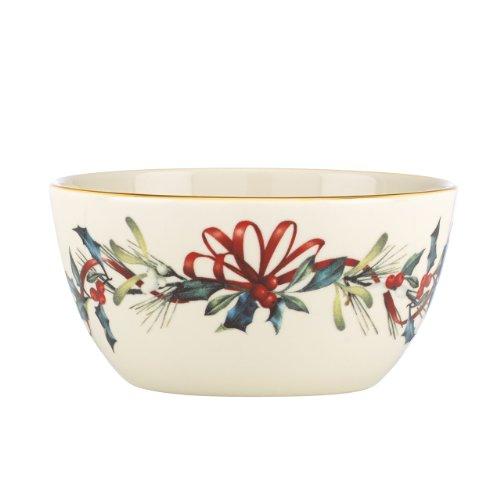 Lenox Winter Greetings 5' Bowl