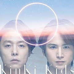 【Amazon.co.jp限定】O album (初回盤) [CD+Blu-ray] (未公開映像「KinKi Kids VS 高速カメラロボット」デジタル視聴コード付)