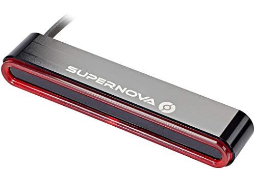 SUPER NOVA Supernova M99 2 Pure Rücklicht 12V Black 2021 Fahrradbeleuchtung