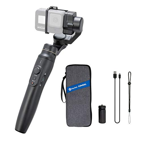 FeiyuTech Official WG2X 3-Axis Gimbal for GoPro Hero 8/7/6/5/4...