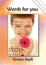 Words for you by Iman al-Houfi