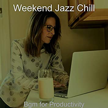 Bgm for Productivity