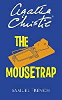 The Mousetrap by Agatha Christie(2014-01-28)