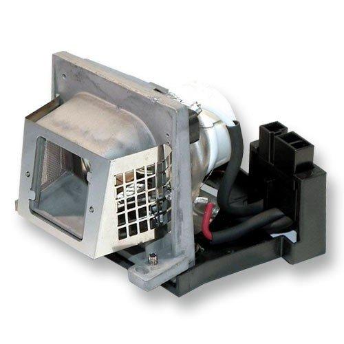 Alda PQ-Premium, Beamerlampe / Ersatzlampe für KINDERMANN KXD165 Projektoren, Lampe mit Gehäuse