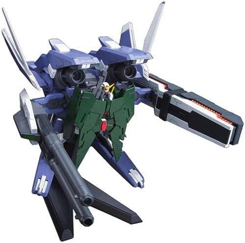 GN-002 Dynames Gundam + GN Arms Type D GUNPLA HG High Größe 00 Gundam 1 144