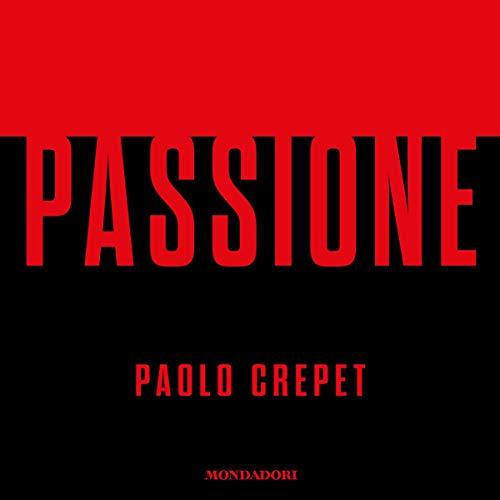 Passione Titelbild