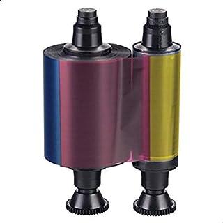 Evolis R3011 YMCKO Color Ribbon- 200 Prints