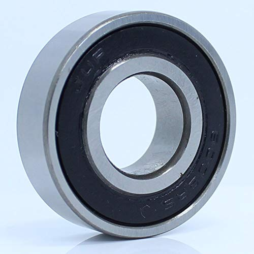 BRDI00447 Bearings 14329 Non-Standard Ball Bearings (1 PC) Inner Diameter 14 mm Outer Diameter 32 mm Thickness 9 mm Bearing 14x32x9 mm