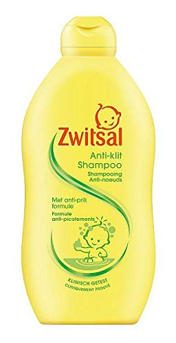 Zwitsal Shampoo - Anti Klit 500 ml.