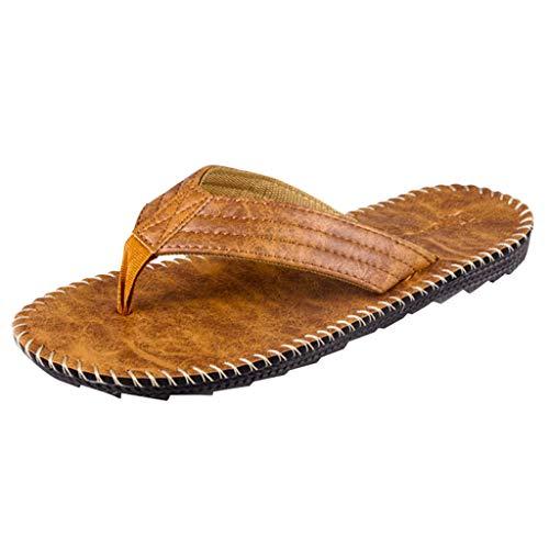 Männer Sommer Strand Flip Flops Camouflage Schuhe Sandalen Male Slipper Flache Schuhe Outdoor Slipper