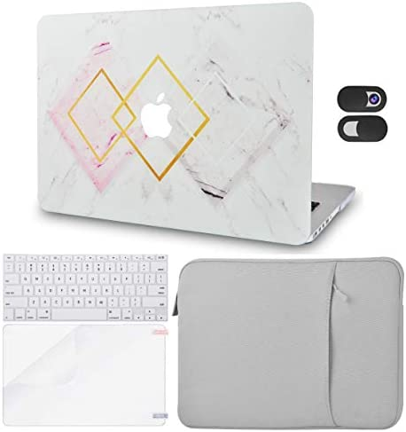 LuvCase 5in1 Laptop Case for MacBook Air 13 Inch 2021 2020 A2337 M1 A2179 Retina Display Touch product image