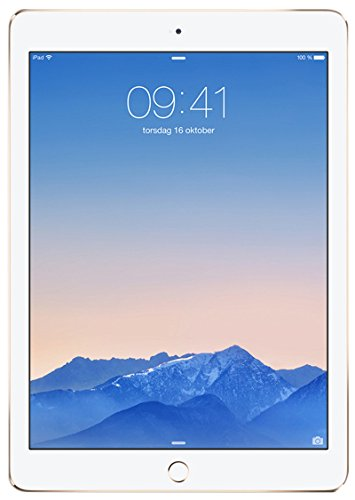 Apple iPad Air 2 Tablet [Italia]