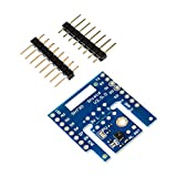 OutingStarcase Módulos de Sensor de Humedad de Temperatura Digital compatibles con WEMOS D1