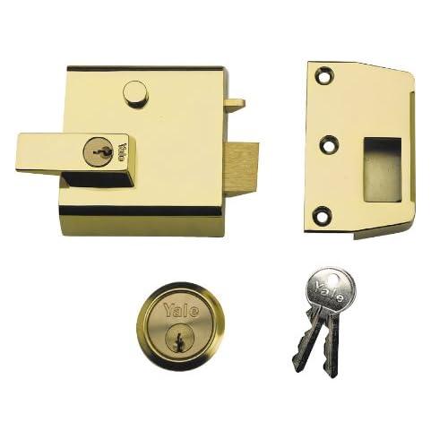 Yale Door Locks: Amazon co uk