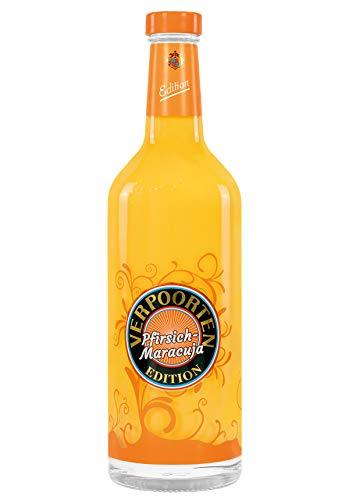 VERPOORTEN Edition Pfirsich-Maracuja 0,5 l Flasche